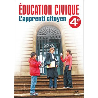 education civique 4eme