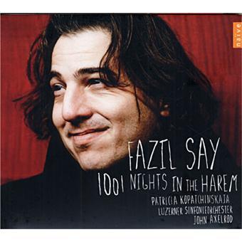 Fazil Say composer