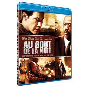 Au bout de la nuit - Blu-Ray
