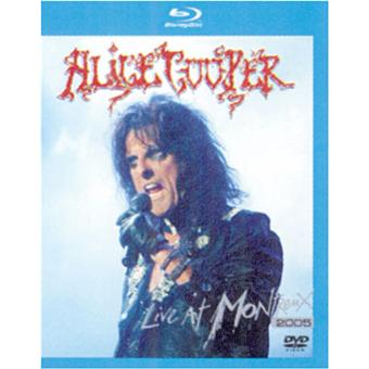 Live At Montreux 2005  - Blu-Ray