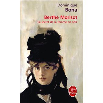 """Résultat de recherche d'images pour """"dominique Bona Berthe Morisot"""""""