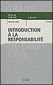 Introduction à la responsabilité - 3ème édition