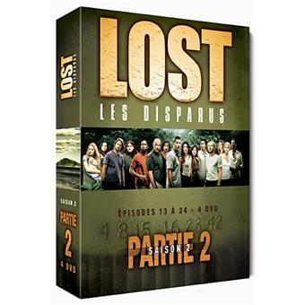 LostLost - Seizoen 02 (2005)