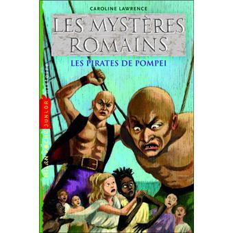 Les mystères romainsLes mystères romains