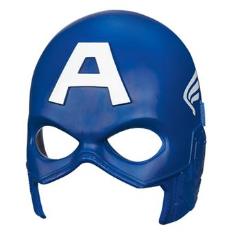 hasbro avengers masque classic captain america - Masque Captain America