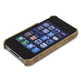 Muvit Coque Liege pour iPhone 4 4S