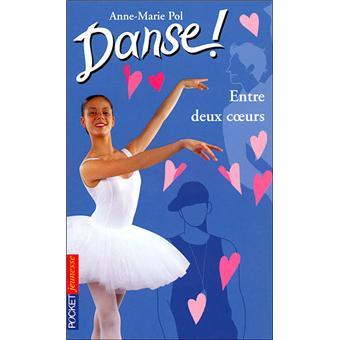 Danse !Danse ! - numéro 39 Entre deux coeurs