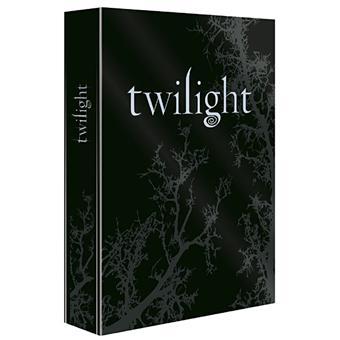 TwilightTwilight - Chapitre 1 : Fascination - Edition Collector