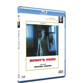 Benny's video - Blu-Ray