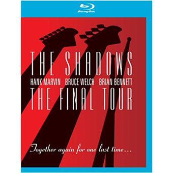 Final Tour  - Blu-Ray