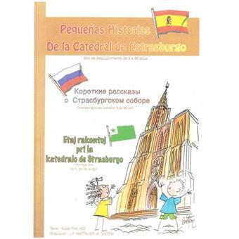 Petites histoires de la Cathédrale de Strasbourg