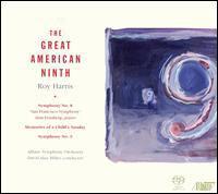 Great american ninth hybr