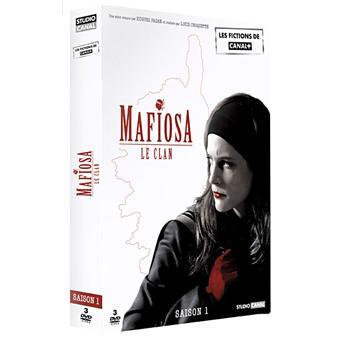 MafiosaCoffret intégral de la Saison 1