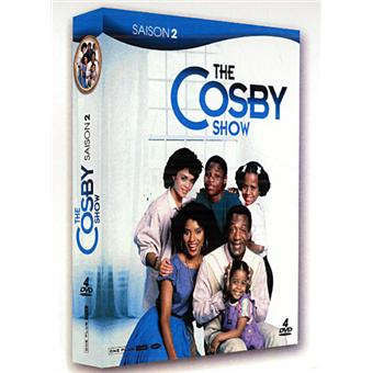 The Cosby ShowThe Cosby Show - Coffret intégral de la Saison 2