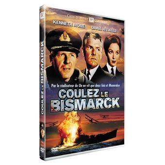 Coulez le Bismarck !