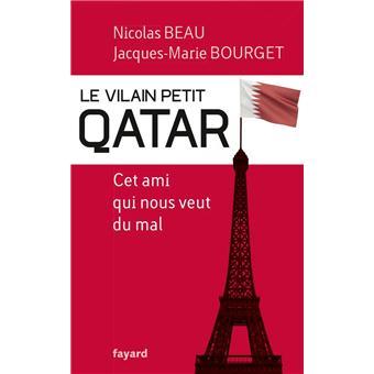 Le Vilain Petit Qatar. Cet ami qui nous veut du mal - Nicolas Beau,Jacques-Marie Bourget