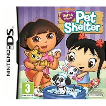 Dora et ses amis sauvent les animaux