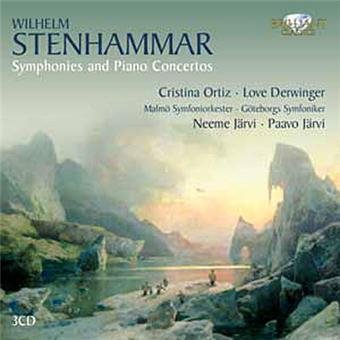 Symphonies et Concertos pour piano