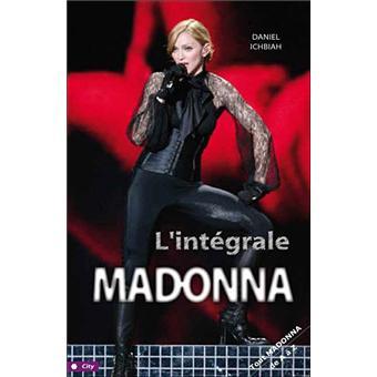 L'intégrale de Madonna