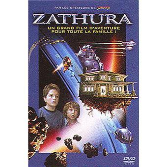 Zathura - A Space Adventure