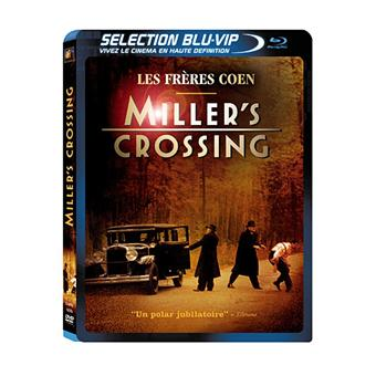 Miller's crossing Blu-ray
