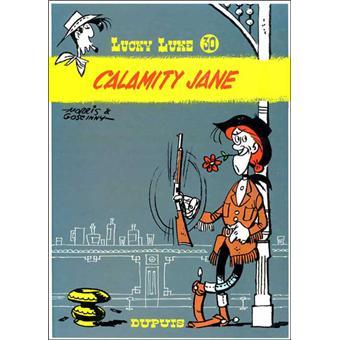 Lucky LukeCalamity Jane