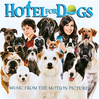 palace pour chiens bande originale de film cd album. Black Bedroom Furniture Sets. Home Design Ideas