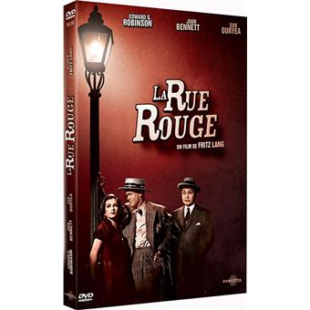 La Rue Rouge - Edition Collector