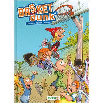 Basket dunkBasket dunk