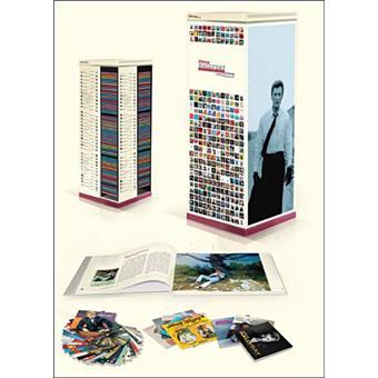 The Singles Collection Edition limitée et numérotée à 9500 exemplaires Coffret de 276 CD singles
