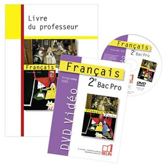 Francais Bac Pro 2e