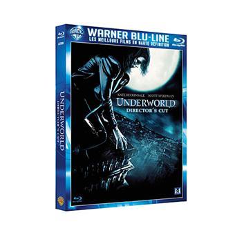UnderworldUnderworld - Edition Blu-Ray
