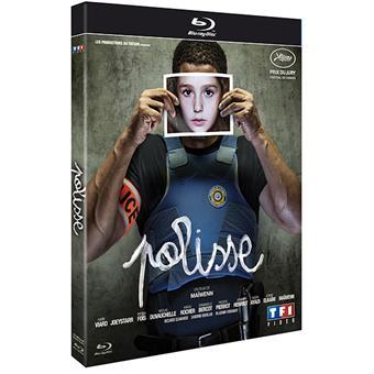 Polisse - Blu-Ray