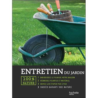 Entretien du jardin broch denis retournard michel - Effroyables jardins resume du livre ...