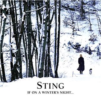 If on a winter s night/inclus dvd bonus