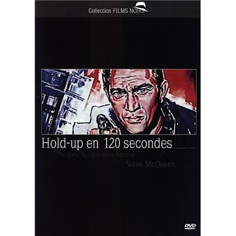 Hold-up en 120 secondes