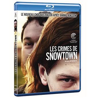 Les crimes de Snowtown - Blu-Ray
