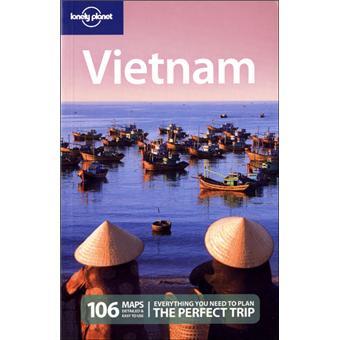 VIETNAME LP TRAVEL GUIDE