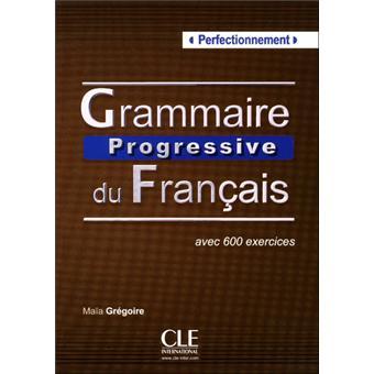 Grammaire progressive du français Perfectionnement2ed