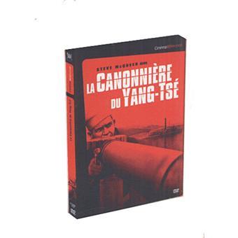 La Canonnière du Yang-Tsé - Edition Collector