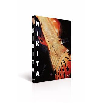 Nikita DVD