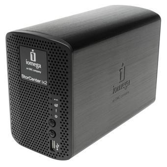 Iomega StorCenter ix2-200 Cloud 64 BIT Driver