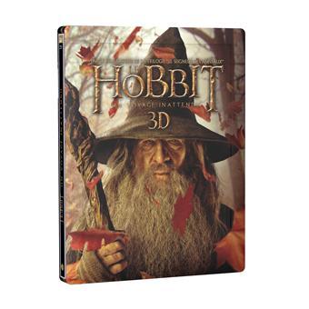 Bilbo le HobbitLe Hobbit : Un voyage inattendu - Combo Blu-Ray 3D