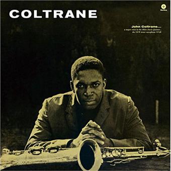Coltrane  (Ltd.Edition 180gr