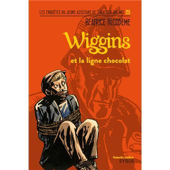 WigginsWiggins et la ligne chocolat