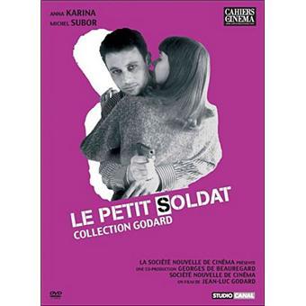 Le Petit Soldat - Nouvelle Edition