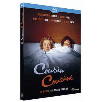 Cousin cousine Blu-ray
