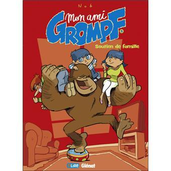 Mon ami GrompfMon Ami Grompf