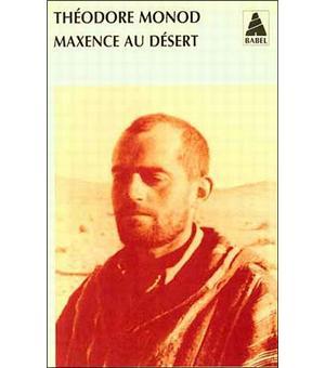 Maxence au desert babel 478