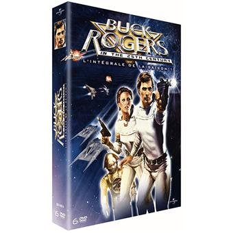 Buck Rogers au 25ème SiècleBuck Rogers au 25ème Siècle - Coffret intégral de la Saison 1